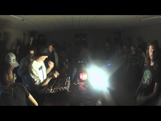 IVVVO Boiler Room Lisboa DJ Set - Red Bull Music Academy Takeover