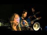 Saskia Laroo (SD systems LCM77) Band Funky Roads