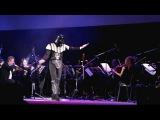Империя (Star Wars) музыка из кф Звездные войны рок-оркестр Дирижер Дарт Вейдер
