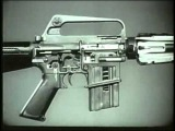AR15 M16 Operation And Functioning Cycle