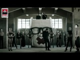PLAYMEN ft. Helena Paparizou , Courtney &amp Riskykidd- All The Time OFFICIAL VIDEO