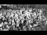 Quarashi - 2011 - Baseline live