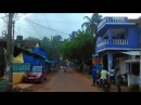Арамболь сезон дождей 2015. Гоа, Индия.