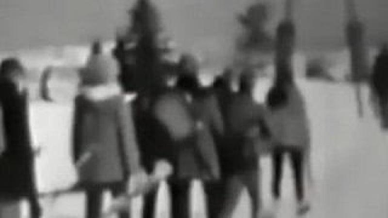 Опубликованы секретные документы о гибели группы Дятлова