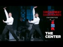 Tony Yazbeck, Michael Berresse - Chicago's Nowadays / Hot Honey Rag 2014 Broadway Backwards