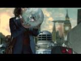 День Доктора/The Day of the Doctor (2013) Трейлер