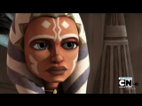Star Wars : The Clone Wars 3 сезон 10 серия [LostFilm]