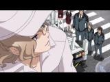 •AML• 11 серия - Active Raid: Kidou Kyoushuushitsu Dai Hakkei [Русская озвучка Zunder AniStar ]