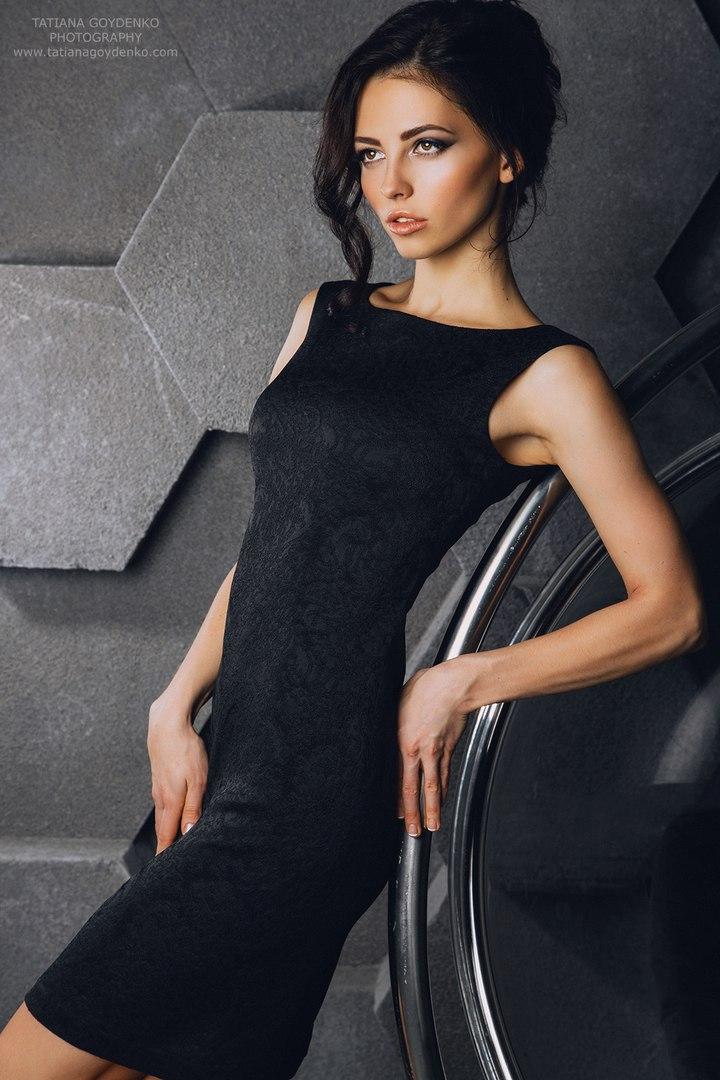 Катерина Климонова, Москва - фото №5