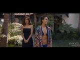 Как заниматься любовью по - английски (2014) - Первый трейлер - Английский язык