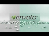 Exploding Grenade Logo Reveal - VideoHive (After Effects)