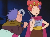 Волшебник страны Оз 25 серия - The Wonderful Wizard of Oz 1986