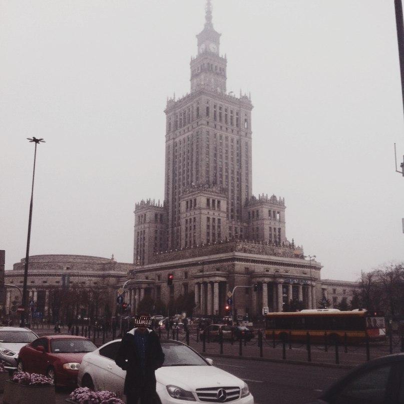 Андрей Волконский | Москва
