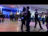 1. Отбор Intermediate(1 танец)