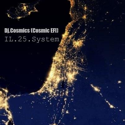 Dj.Cosmics - IL.25.System