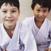Karate-Kyokushinkai Arlan
