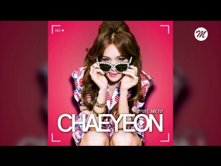 Chae Yeon - Obvious [MP3_Download]