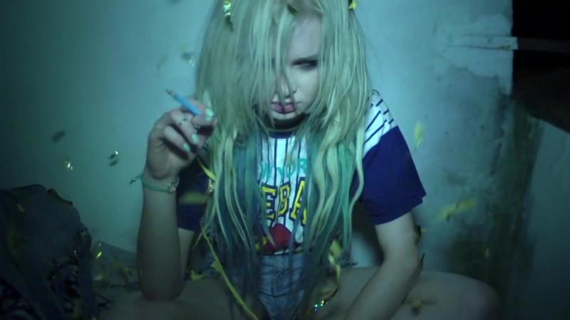 MIUOSH- absynt --music video-HD