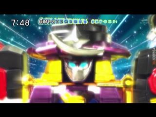 [dragonfox] Shuriken Sentai Ninninger - 26 (RUSUB)