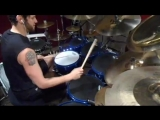 Robin Thicke - Blurred Lines feat. TI Pharrell Williams - Drum Cover