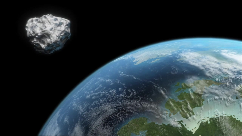 BBC Планета динозавров [07] (2011)