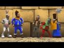 Мультфильм Сказочная Русь - 3 - все серии подряд  1 - 6 серии (третий сезон) Мультфильмы 2014