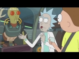 Рик и Морти _ 2 сезон 2 серия _ Rick And Morty