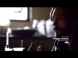 Сонная лощина - 3 сезон 9 серия Промо One Life (HD)
