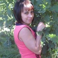 Анкета Дарья Иноземцева