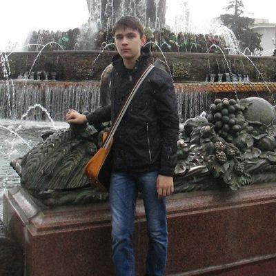 Александр Гринев