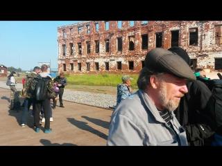 Соловки 2014 - трейлер