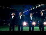 Il Divo Toni Braxton - The Time Of Our Lives (FIFA World Cup Theme)