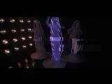Световое шоу Селебрити_номер Медузы_Light show Celebrity_Jellyfish
