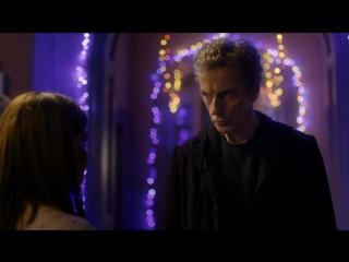 Доктор кто Последнее Рождество (2014)