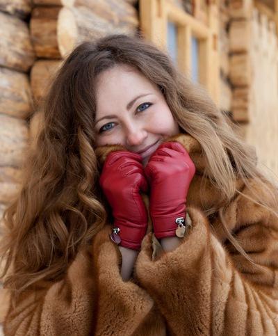 Ольга Кочемасова