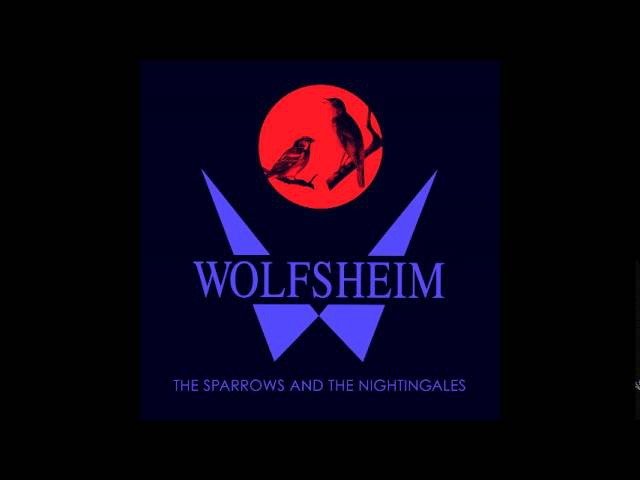 Wolfsheim The Sparrows And The Nightingales Ancient Methods 'Ode To The Night' Remix