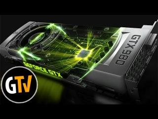 Эксклюзив - Nvidia о виртуальной реальности: через год в мире будет 5 миллионов VR-шлемов