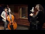 Adam Ben Ezra &amp Yasmin Levy - Libertad - Double-Bass-Looper Version