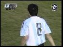 El que Riquelme considera el mejor gol de su carrera, a Brasil en 2005