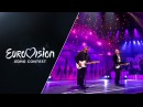 Olsen Brothers - Fly On The Wings Of Love (LIVE) Eurovision Song Contest's Greatest Hits