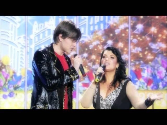Татьяна Чубарова - концерт Я подарю