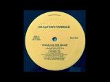 Da UpTown Vandals ~ Vandals In The House (Big Bottom Mix) ~ Basement 1994 BX NYC