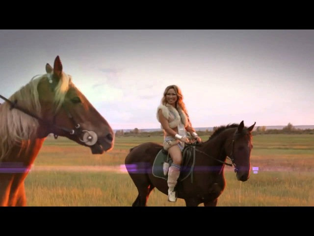 Sakha folk song - Amazon warriors • Кönül Sanaa