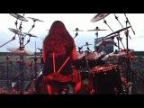 Vader - Shadowfear Carnal (Drumcam)
