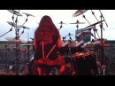 Vader - Shadowfear / Carnal (Drumcam)