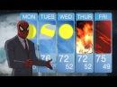 Великий Человек-паук - Состязание чемпионов. Часть 3 - Сезон 3 Серия 25 | Marvel