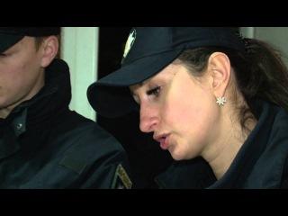 Странное преступление в Одессе: угнали троллейбус — Патрульные, 23.03