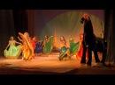 Цыганский танец с лошадью