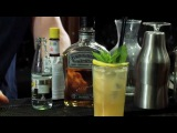 Lynchburg Lemonade Cocktail Recipe - JJ Goodman - Gentleman Jack