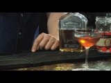 Perfect Manhattan Cocktail - JJ Goodman - Gentleman Jack